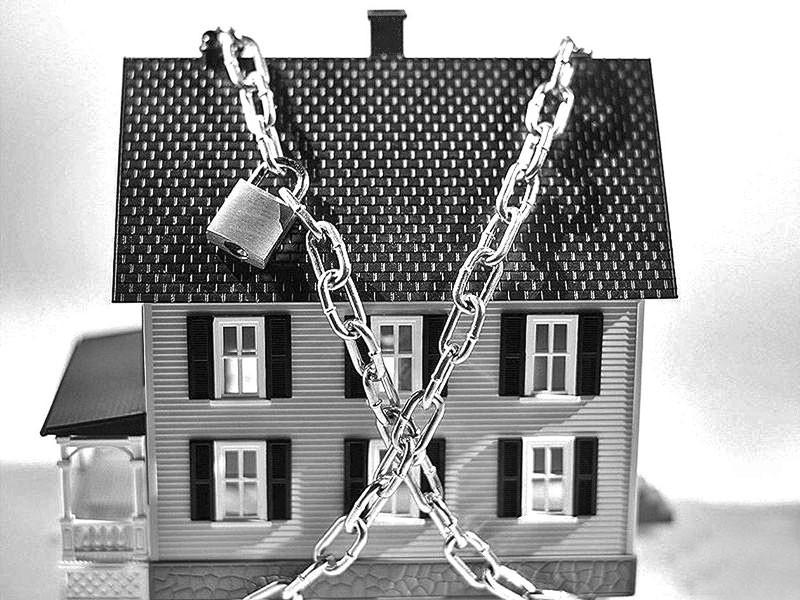 Выселение квартирантов